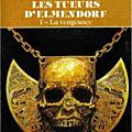 LES TUEURS D'ELMENDORF - GUY <b>CHARMASSON</b>