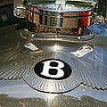 BENTLEY 7507-002 B