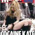 Kate moss, recyclage d'une icône