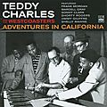 Teddy Charles & The Westcoasters - 1953 - Adventures In California (Fresh Sound)