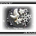Idées fêtes: croissants de lune à la noisette.....une autre sorte de bredeles.....