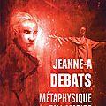Jeanne A. Debats -