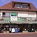 Restaurants de Barneville-Carteret et de la côte des Isles