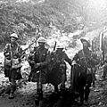 1916 - LA VICTOIRE DU GÉNÉRAL <b>HAIG</b> COÛTE 620.000 HOMMES AUX ALLIES