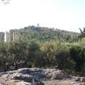 L'acropole, historique