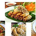 Traiteur Spécialités Vietnamienne