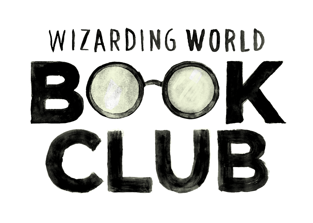 Harry Potter : Ouverture d'un club de lecture