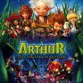 Arthur 2 en dvd