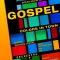 Concert <b>Gospel</b> à l'espace Reuilly le mardi 16 février 2010 à 20h30