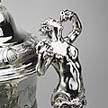 Exhibition brings together historic and contemporary silver masterpieces