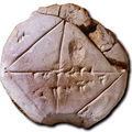 Ancient Tablets Reveal Mathematical Achievements of Ancient <b>Babylonian</b> Culture
