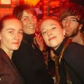 Andreas, Sandrine and co
