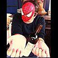 Spiderman postquel
