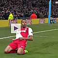 Video. but mbappé manchester city vs monaco 1-2