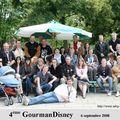 07 : Fan Meeting GourmanDisney 2008
