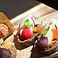 Smörgås à l'italienne ou la petite tartine pleine de couleurs et de saveurs