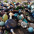Atelier perles du 17/10/2012