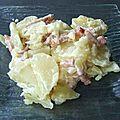 Un délice de pommes de terre ...