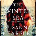 Comme la mer en hiver -<b>Susanna</b> Kearsley.