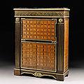 Sotheby's to offer The Collection of Prince and Princess Henry de La Tour d'Auvergne Lauraguais