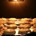 C'est magique un cookie qui cuit