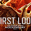 Mockingjay part i: teaser trailer