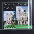 Saints Michel et Gudule