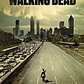 49. the walking dead saison 1