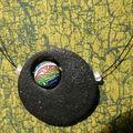 Pendentif à boule