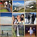 Semaine 28 - périple néo zélandais