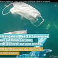 Retour en force de la pollution plastique : pour une action publique claire et incitative