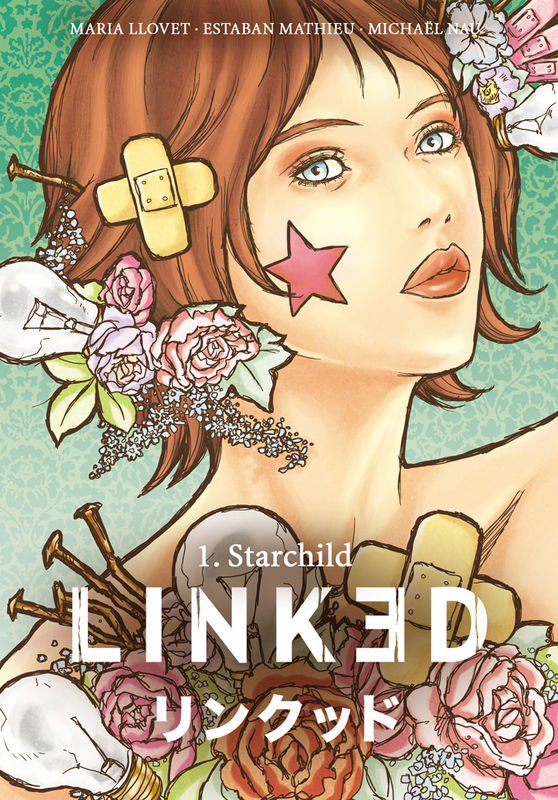 LINKED T1 COVER