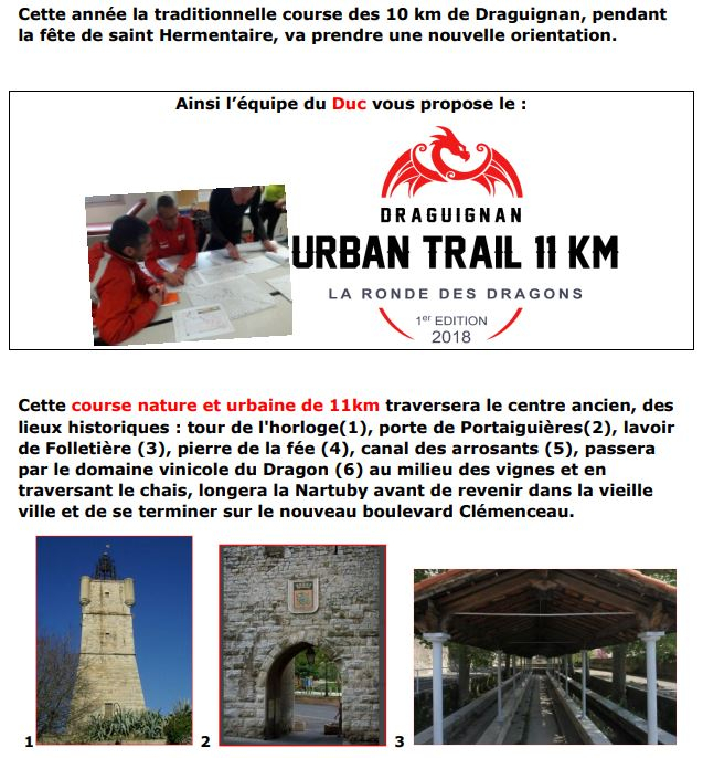 Urban Trail Duc Athlé 01