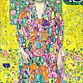 Exhibition at the Belvedere focuses on the women of <b>Klimt</b>, Schiele and Kokoschka