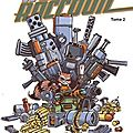<b>Rocket</b> <b>Raccoon</b>, Tome 2 [ Comics ]