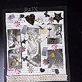 Petit blabla + <b>art</b> <b>journal</b>