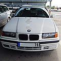 BMW 316i C