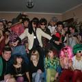 Disco disco yeah!