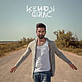 <b>Kendji</b> Girac – de The Voice à Color Gitano à Andalouse et Cool – (mise à jour)