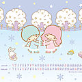 Wallpaper january-february 2013