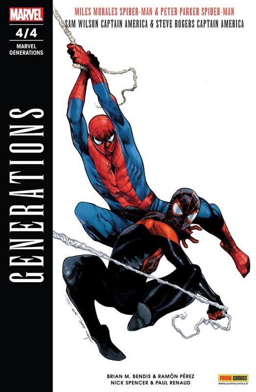 marvel generations 04 spiderman captain america