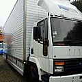 CAMION FOR