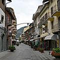 le Giro en val d'Aoste:St Vincent-<b>Courmayeur</b> giro14