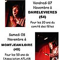 Jp douillon en spectacle !
