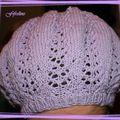Bonnet Drops Design