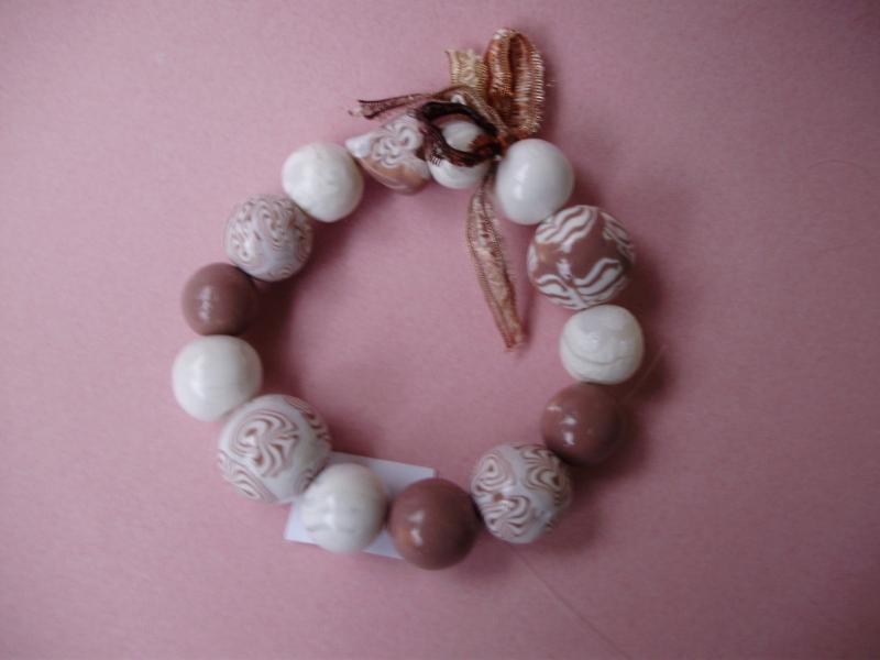 bracelet boules 2