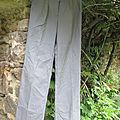 Pantalon 38