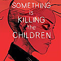 Urban <b>Link</b> Something is killing the children The angel of Archer's Peak