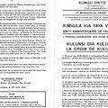 KONGO DIETO 791 a