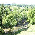 Foncine, promenades (Jura)